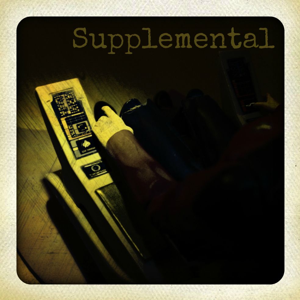supplemental