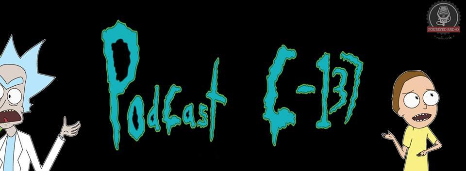 Podcast C-137 - A Rick & Morty Show