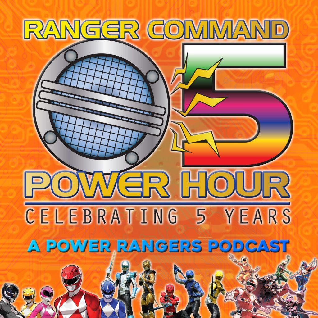 "Ranger Command Power Hour – Extra Episode #52: ""Rangers"