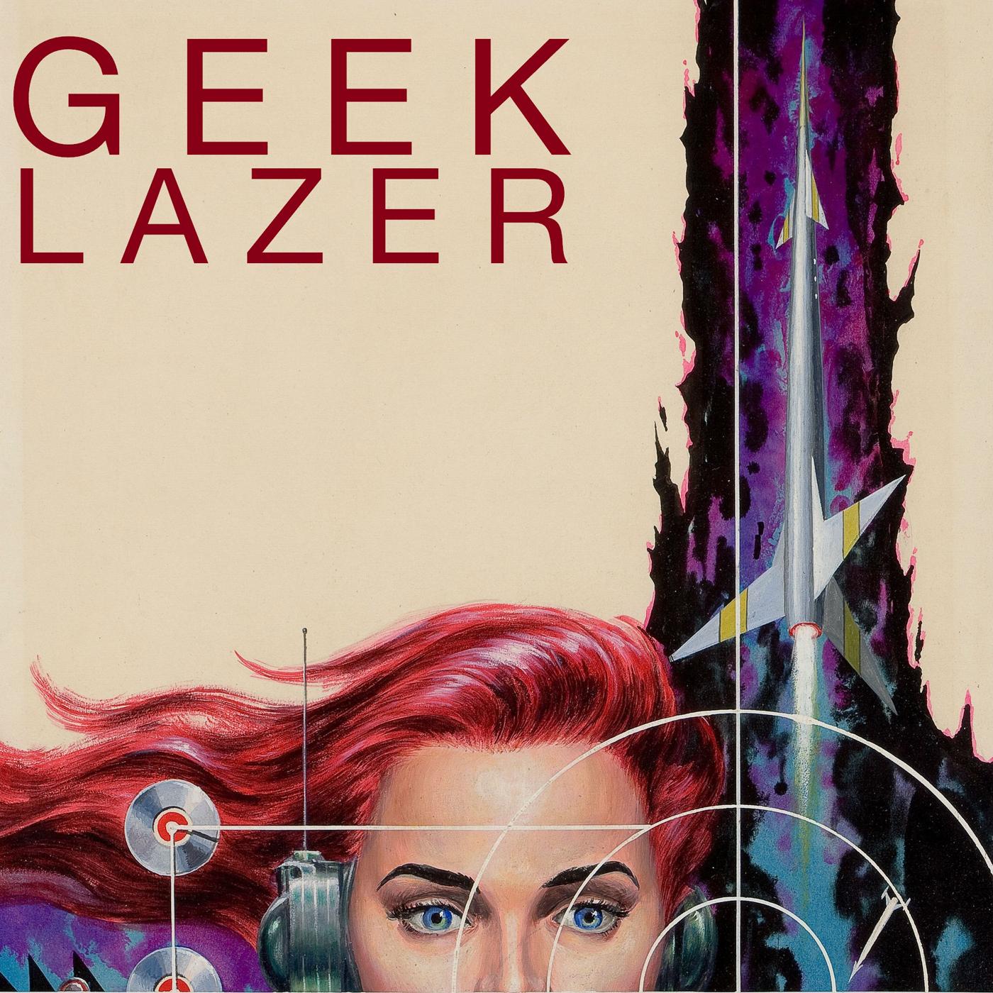 Geek Lazer