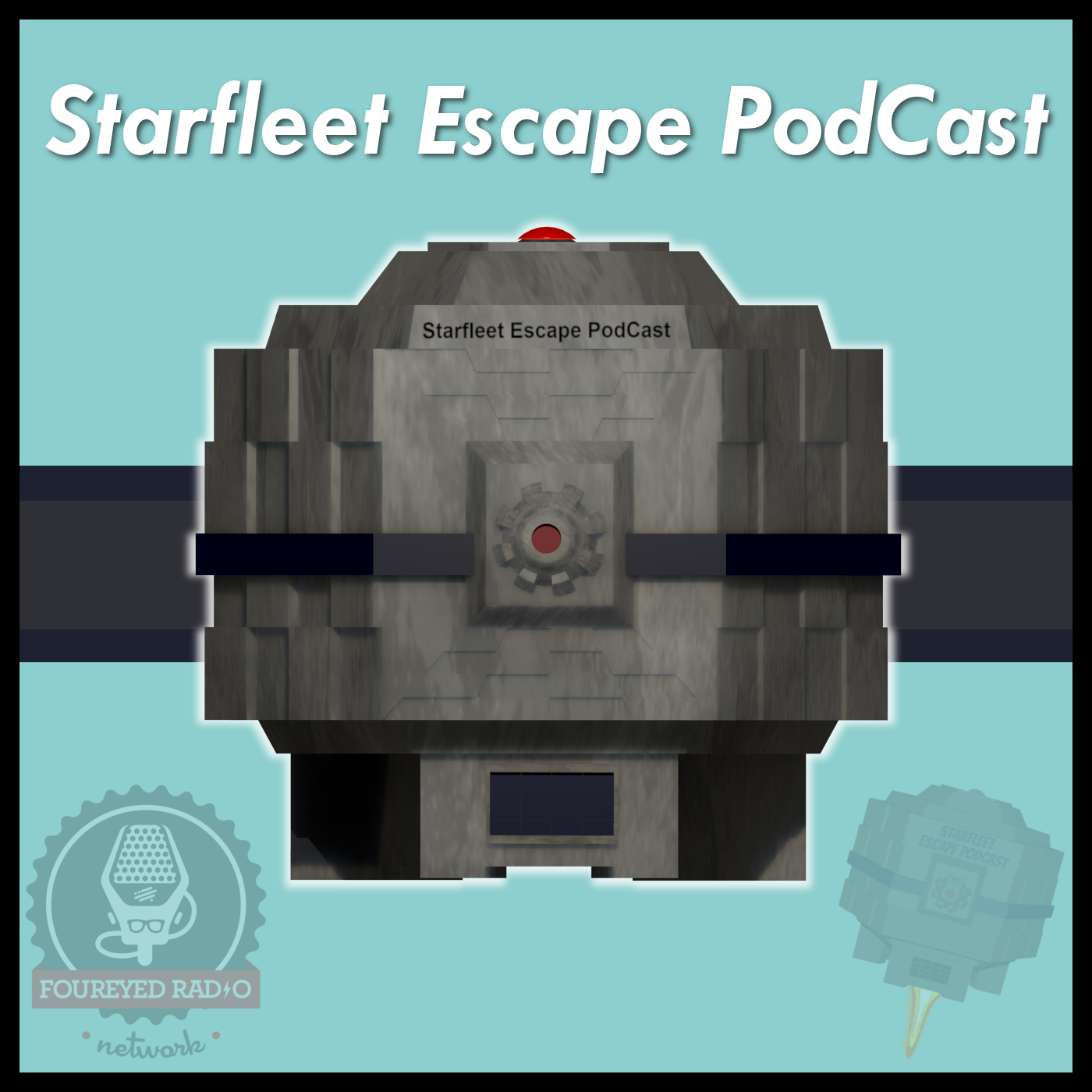 Starfleet Escape Podcast A Star Trek Podcast